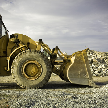 Conduct Civil Construction Wheeled Front End Loader Operations (Experienced Operators)