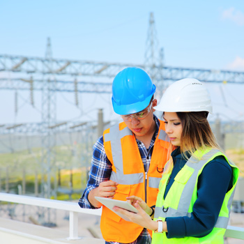 Working Safely Near Live Electrical Apparatus As A Non-Electrical Worker