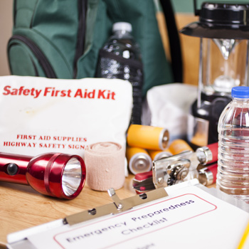 Provide First Aid in an ESI Environment